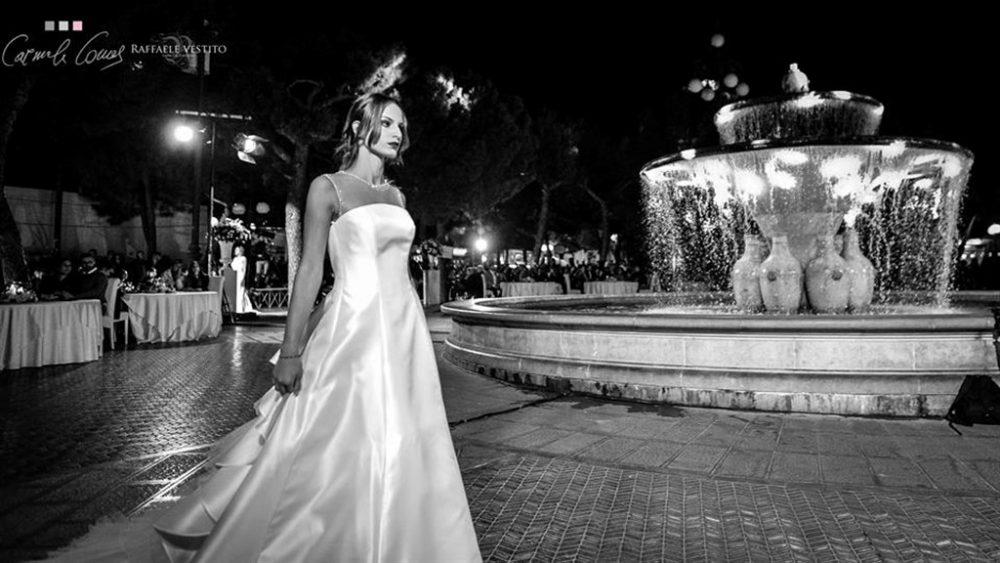 Matrimonio In Nero : Matrimonio in bianco e nero comes sposa