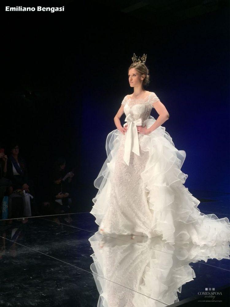 ec0f4e8d3ea7 Sì Sposaitalia  tutte le tendenze 2020 della moda sposa