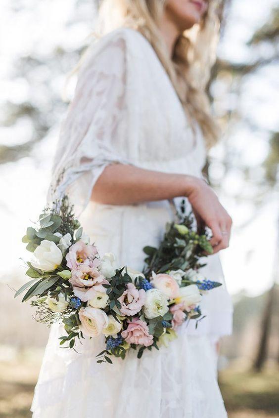 Bouquet Sposa Originali.Bouquet Da Sposa Originali E Come Personalizzarli Comes Sposa