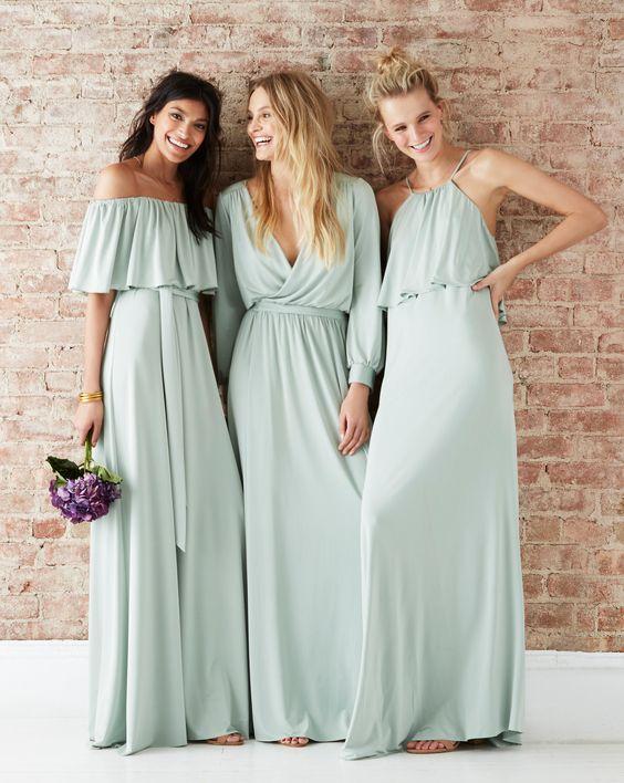 Modelli Per Vestiti Da Cerimonia.Tutte Le Nuove Tendenze 2020 Per Gli Abiti Da Cerimonia Comes Sposa